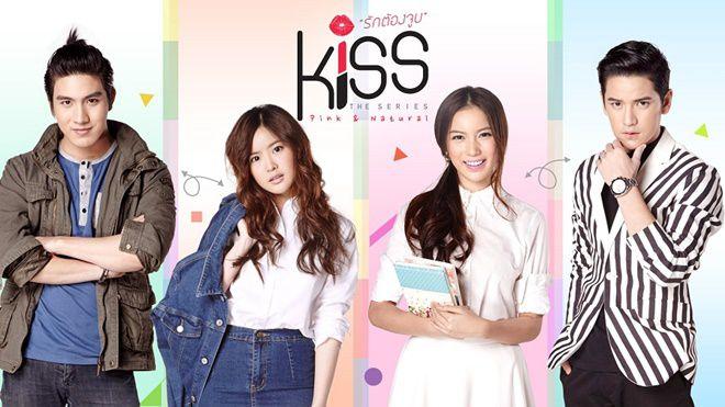 Nụ hôn ngọt ngào 2: Phim học đường Thái Lan quy tụ dàn trai xinh gái đẹp (1)