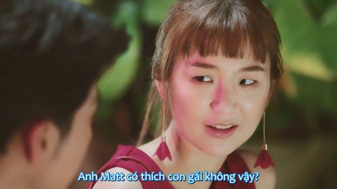 Nụ hôn ngọt ngào 2: Phim học đường Thái Lan quy tụ dàn trai xinh gái đẹp (14)