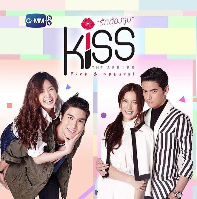 Nụ hôn ngọt ngào 2: Phim học đường Thái Lan quy tụ dàn trai xinh gái đẹp (2)