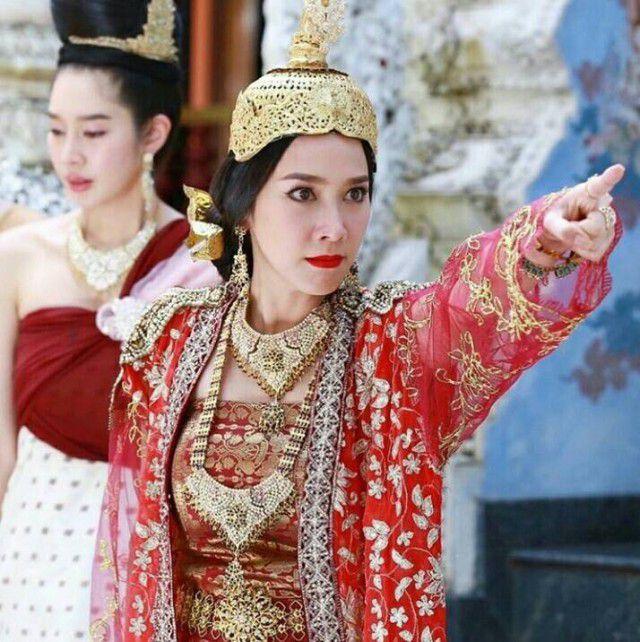 """Võ tắc Thiên phim Thái: Ngôn từ """"khó nuốt"""" nên mãi không có vietsub (5)"""