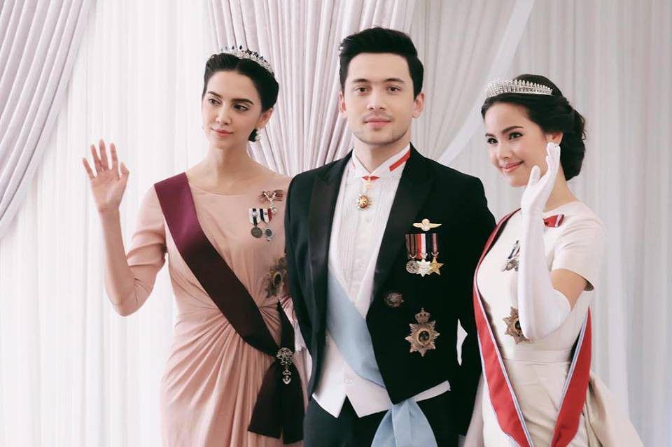 3 lý do khiến mọt mê mẩn phim Sứ Mệnh Và Con Tim Thái Lan (11)