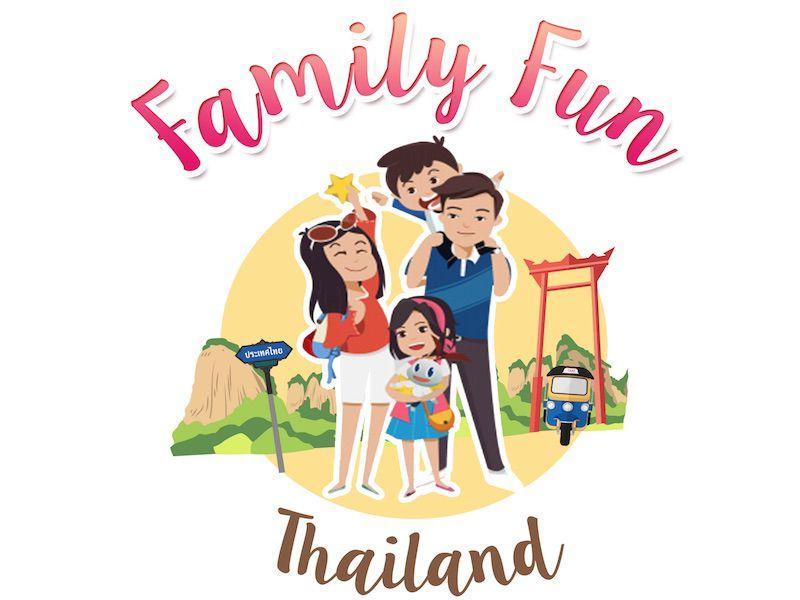 Family Fun Thailand: Ứng dụng du lịch Thái Lan dành riêng cho gia đình