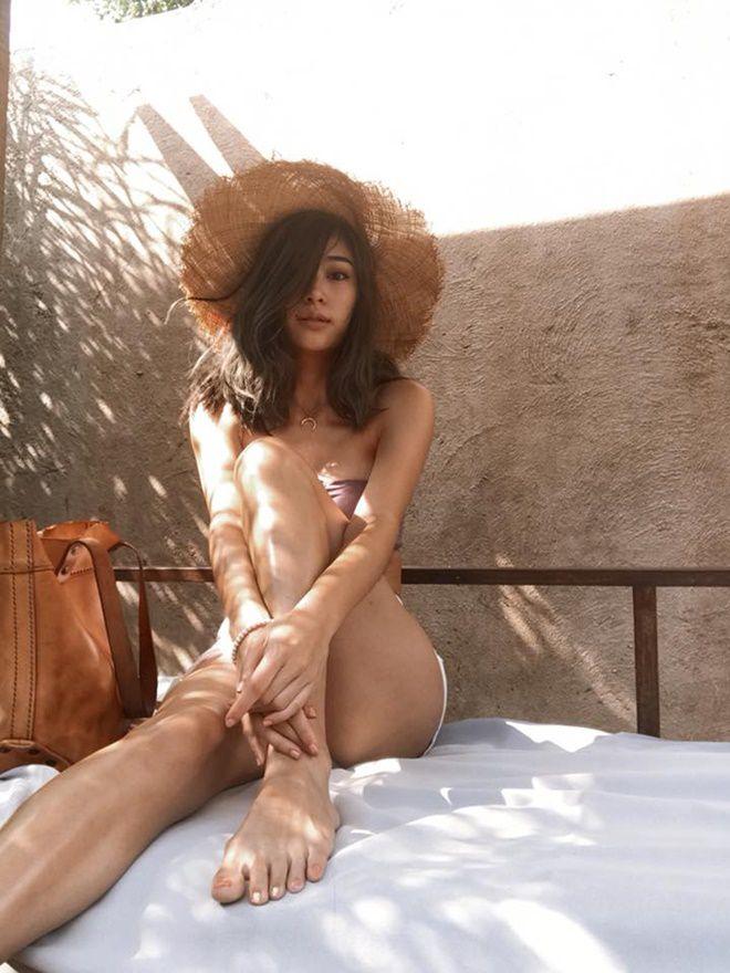 Gypsy Keerati diện bikini gợi cảm, khoe body bốc lửa hút gần 20k lượt like (10)