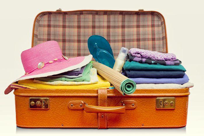 Kinh nghiệm du lịch Thái Lan tự túc 2018: Cần chuẩn bị những gì? (3)