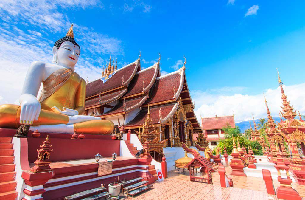 Kinh nghiệm du lịch Thái Lan tự túc 2018: Cần chuẩn bị những gì? (4)