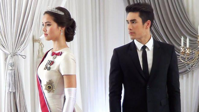 Likit Ruk - The Crown Princess: Bom tấn Thái Lan 2018 của đài CH3 (11)