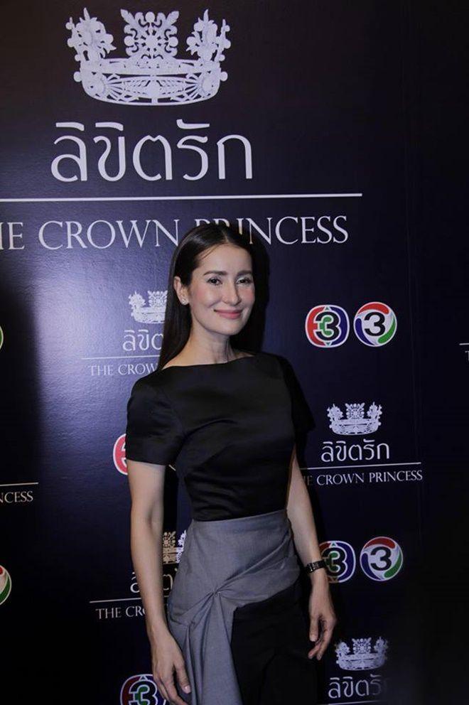 Likit Ruk - The Crown Princess: Bom tấn Thái Lan 2018 của đài CH3 (12)