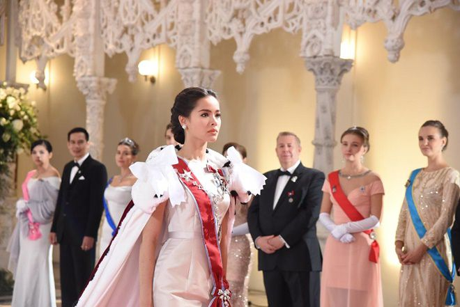 Likit Ruk - The Crown Princess: Bom tấn Thái Lan 2018 của đài CH3 (15)