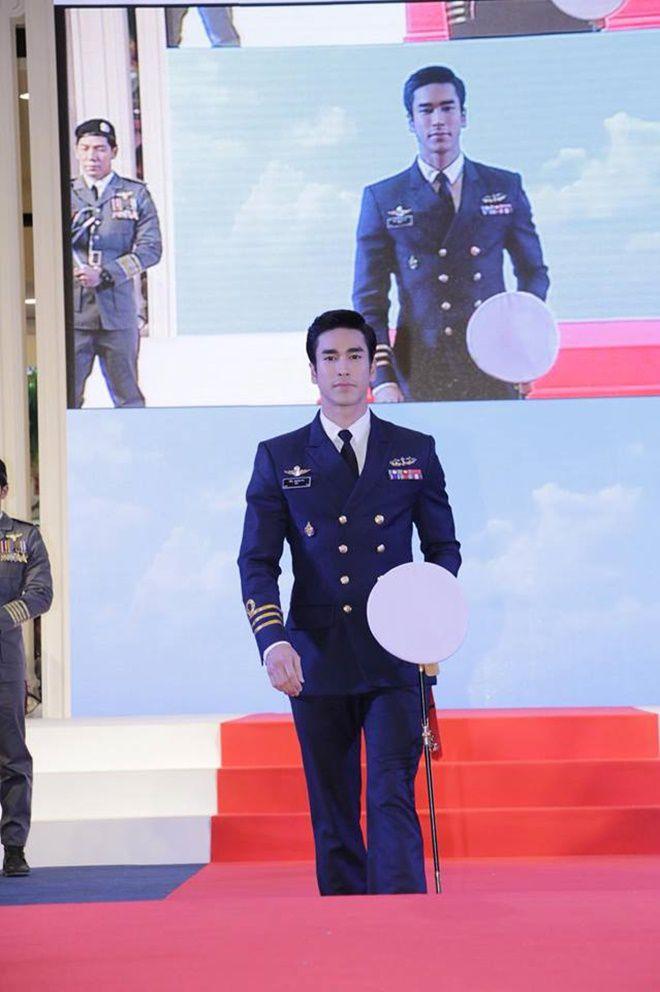 Likit Ruk - The Crown Princess: Bom tấn Thái Lan 2018 của đài CH3 (3)