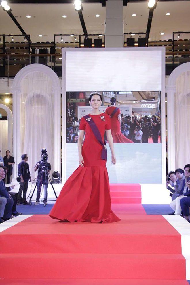 Likit Ruk - The Crown Princess: Bom tấn Thái Lan 2018 của đài CH3 (4)