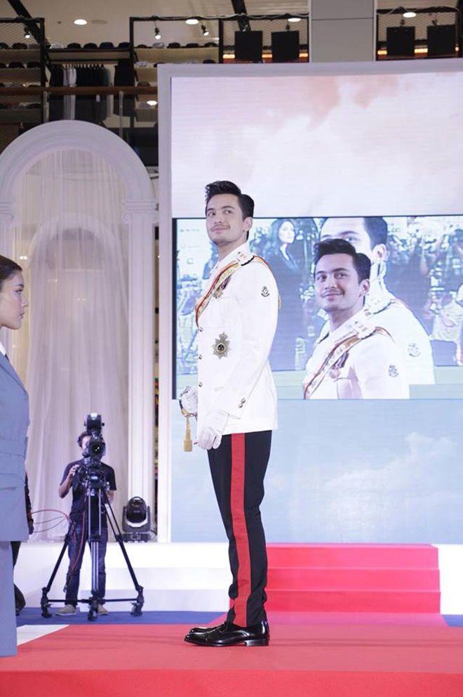 Likit Ruk - The Crown Princess: Bom tấn Thái Lan 2018 của đài CH3 (5)