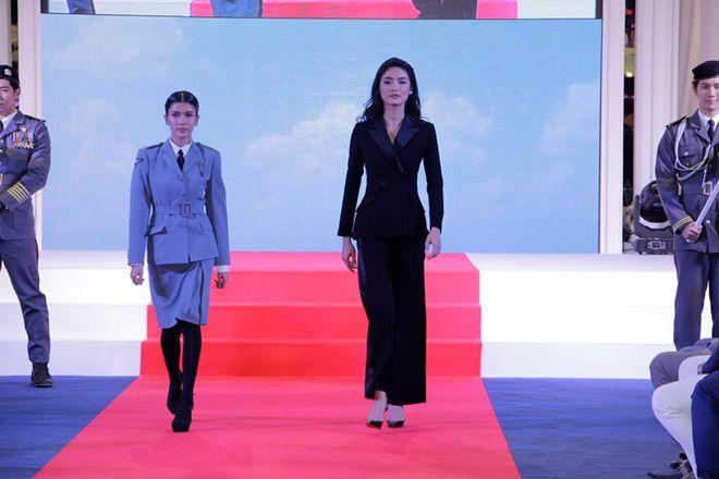 Likit Ruk - The Crown Princess: Bom tấn Thái Lan 2018 của đài CH3 (6)
