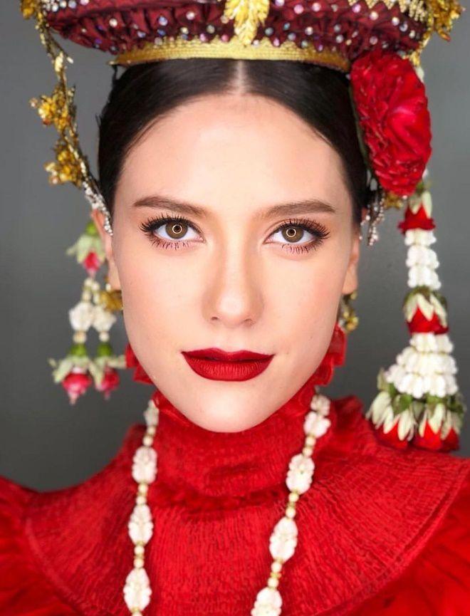 Mỹ nhân Thái nào sẽ cùng Chompoo Araya tham dự LHP Cannes 2018? (12)