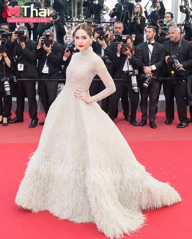 Mỹ nhân Thái nào sẽ cùng Chompoo Araya tham dự LHP Cannes 2018? (18)