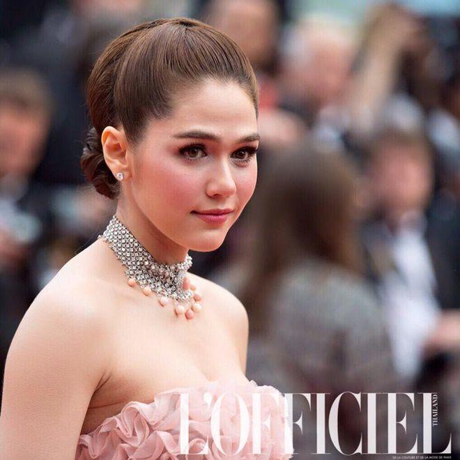 Mỹ nhân Thái nào sẽ cùng Chompoo Araya tham dự LHP Cannes 2018? (22)