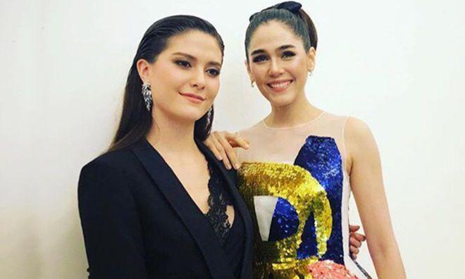 Mỹ nhân Thái nào sẽ cùng Chompoo Araya tham dự LHP Cannes 2018? (8)
