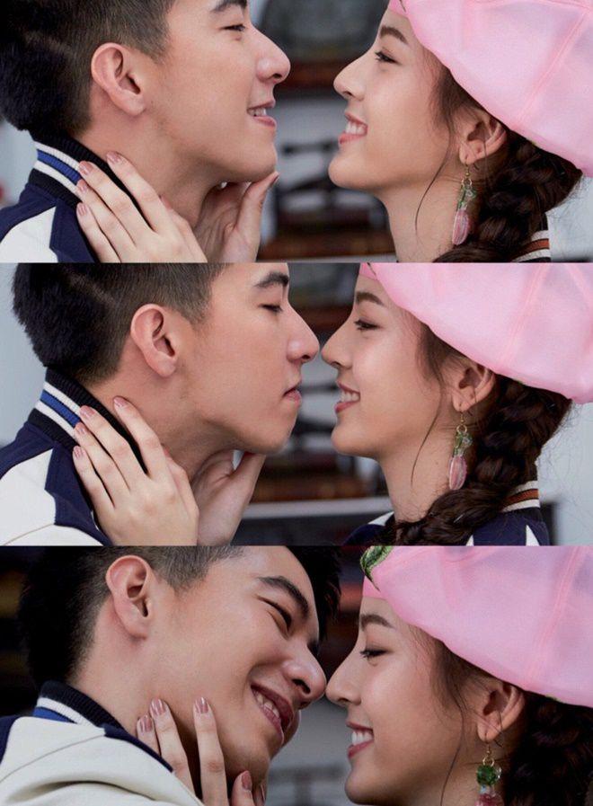 Phim giả tình thật, Tono Pakin & Nychaa Nuttanicha lộ tin đồn hẹn hò (2)