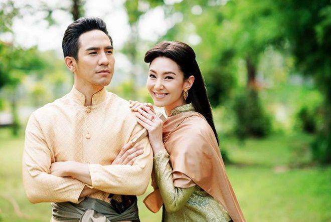 Pope Thanawat tiết lộ mẫu bạn gái khiến mình thầm thương trộm nhớ (1)