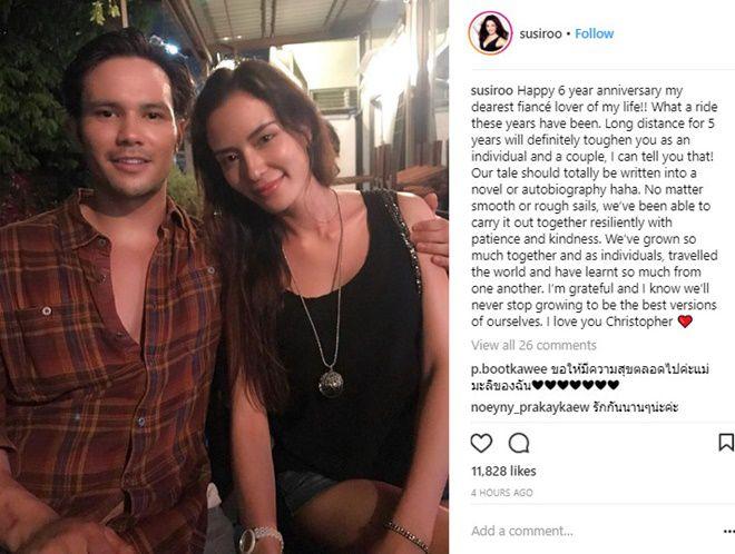 Pope Thanawat tiết lộ mẫu bạn gái khiến mình thầm thương trộm nhớ (19)