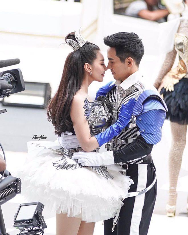 Pope Thanawat tiết lộ mẫu bạn gái khiến mình thầm thương trộm nhớ (4)