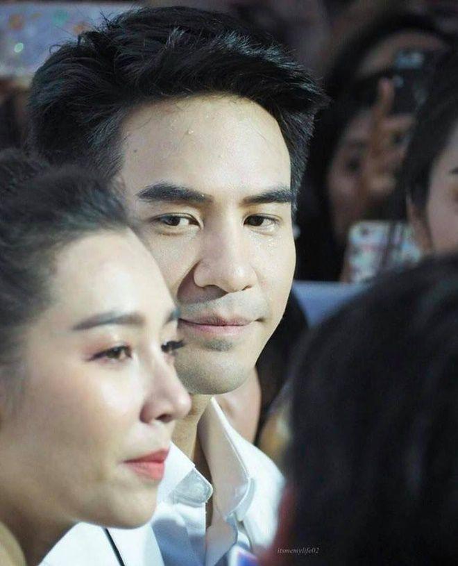 Pope Thanawat tiết lộ mẫu bạn gái khiến mình thầm thương trộm nhớ (6)