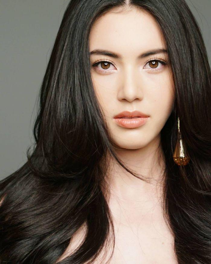 Tất tần tật về ma nữ Thái Lan Mai Davika Hoorne (profile, phim ...) - 3
