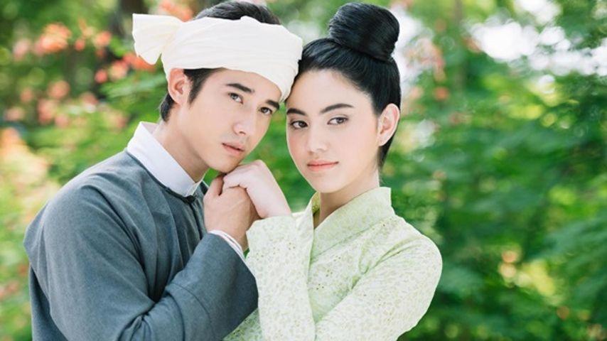 Top những bộ phim xuyên không Thái Lan hay nhất 2018, 2017 ... (1)