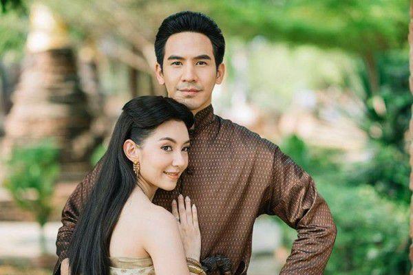 Top những bộ phim xuyên không Thái Lan hay nhất 2018, 2017 ... (2)