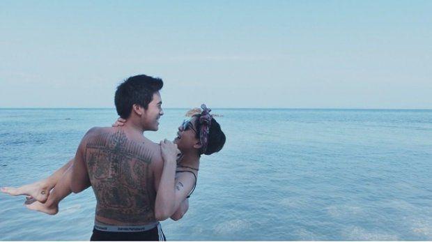 Apinya Sakuljaroensuk & bạn trai kém 3 tuổi khoe ảnh thân mật trên Instagram (5)