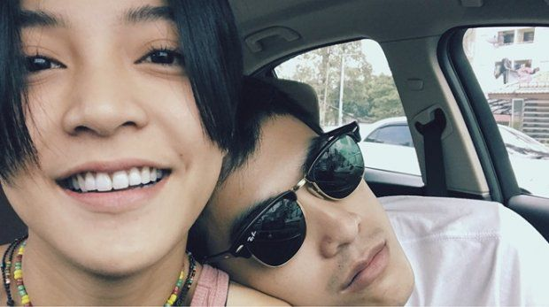 Apinya Sakuljaroensuk & bạn trai kém 3 tuổi khoe ảnh thân mật trên Instagram (6)