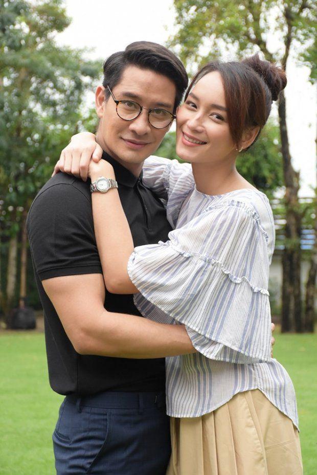 Bee Namthip tái hợp Pong Nawat trong dự án phim Mia 2018 (Người vợ) (1)