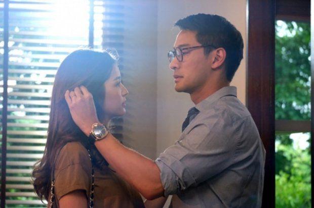 Bee Namthip tái hợp Pong Nawat trong dự án phim Mia 2018 (Người vợ) (10)