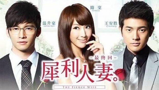 Bee Namthip tái hợp Pong Nawat trong dự án phim Mia 2018 (Người vợ) (4)