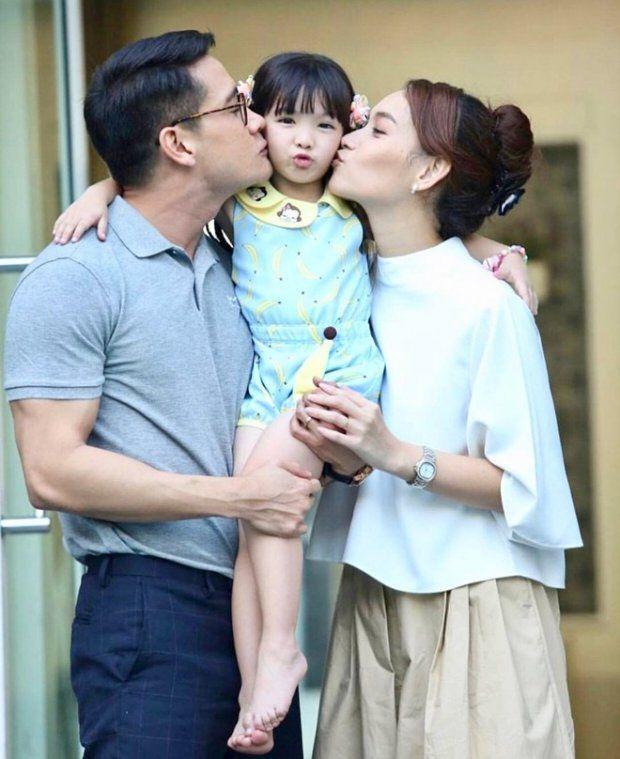 Bee Namthip tái hợp Pong Nawat trong dự án phim Mia 2018 (Người vợ) (8)