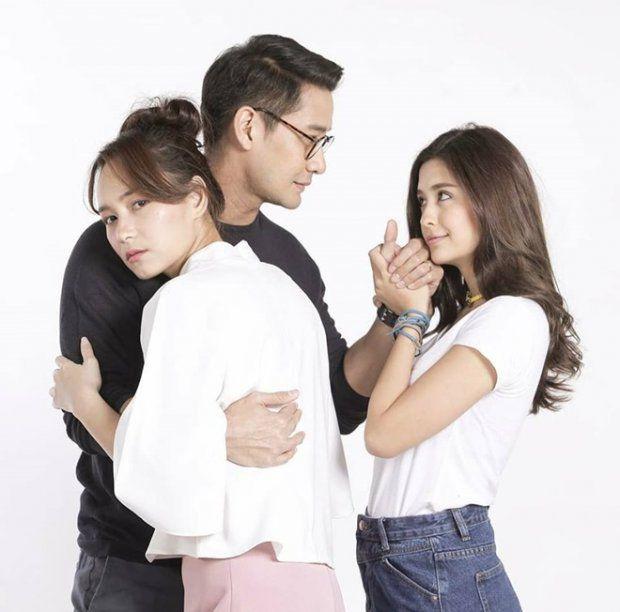 Bee Namthip tái hợp Pong Nawat trong dự án phim Mia 2018 (Người vợ) (9)