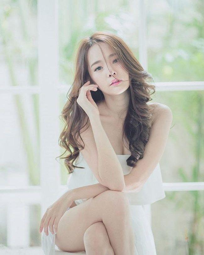 Chết mê chết mệt với 4 mẫu ảnh Thái Lan quá đỗi xinh đẹp & ngọt ngào (14)