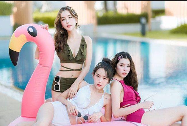 Chết mê chết mệt với 4 mẫu ảnh Thái Lan quá đỗi xinh đẹp & ngọt ngào (16)