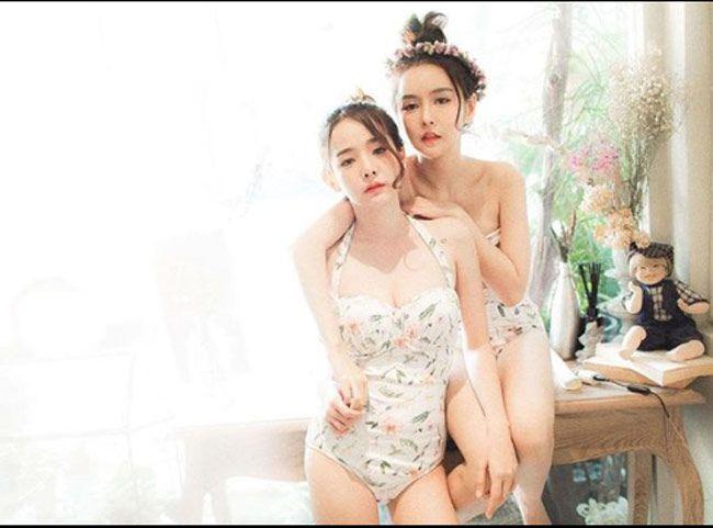 Chết mê chết mệt với 4 mẫu ảnh Thái Lan quá đỗi xinh đẹp & ngọt ngào (18)