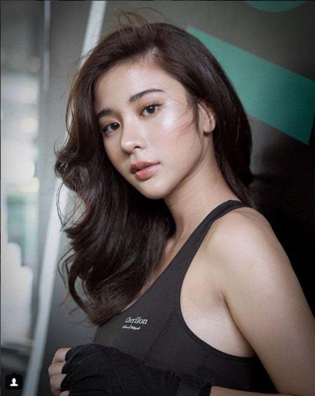 Chết mê chết mệt với 4 mẫu ảnh Thái Lan quá đỗi xinh đẹp & ngọt ngào (19)