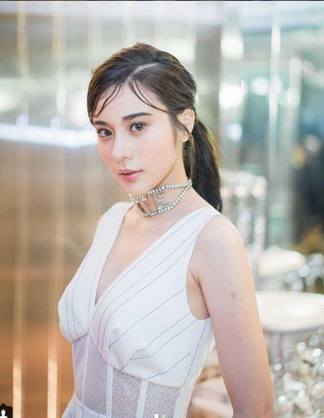 Chết mê chết mệt với 4 mẫu ảnh Thái Lan quá đỗi xinh đẹp & ngọt ngào (21)