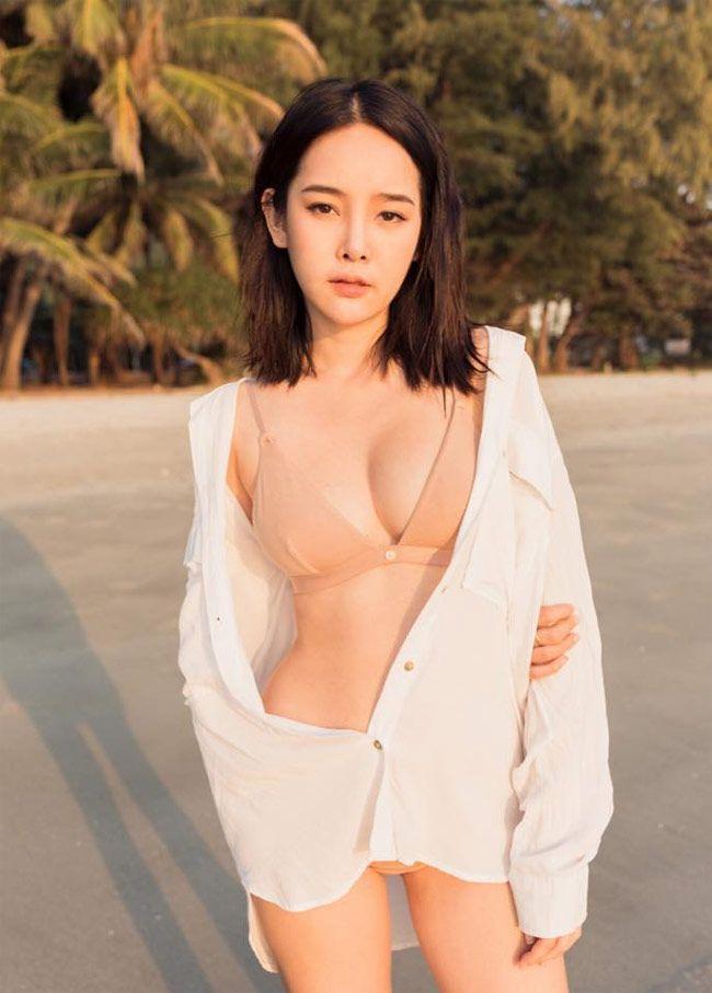 Chết mê chết mệt với 4 mẫu ảnh Thái Lan quá đỗi xinh đẹp & ngọt ngào (7)
