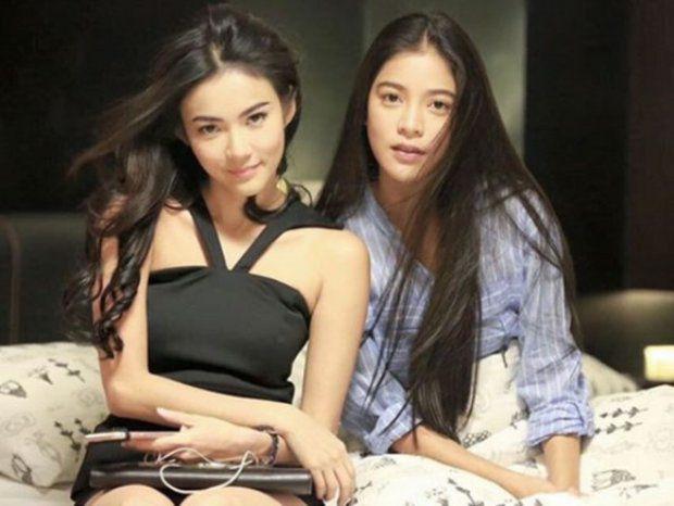 Giật mình với bộ ảnh táo bạo & sexy của ác nữ Lee (Apinya Sakuljaroensuk) (1)