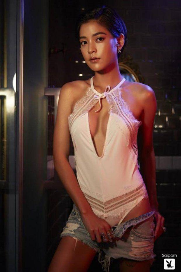 Giật mình với bộ ảnh táo bạo & sexy của ác nữ Lee (Apinya Sakuljaroensuk) (10)