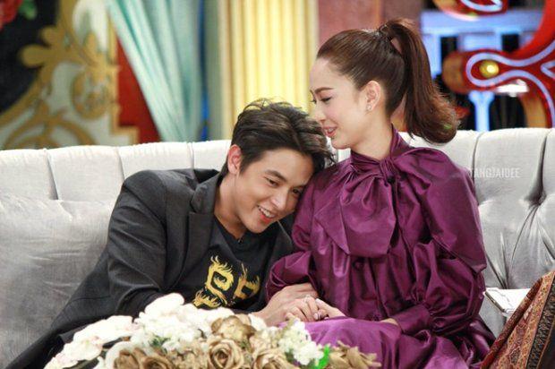 """""""Hoàng tử nụ cười Thái Lan"""" James Jirayu: Nỗi khiếp sợ của bạn diễn nữ (12)"""