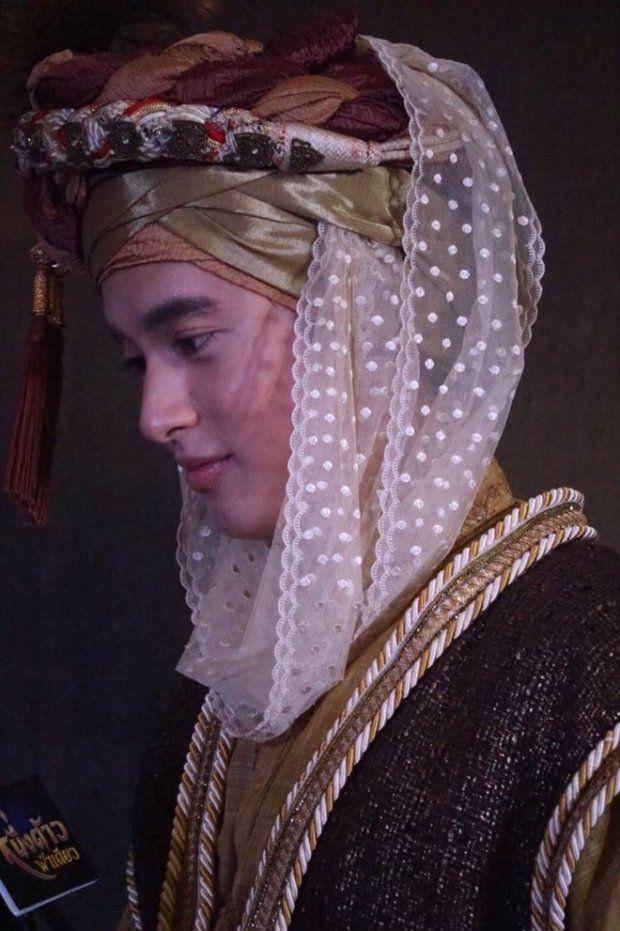 """""""Hoàng tử nụ cười Thái Lan"""" James Jirayu: Nỗi khiếp sợ của bạn diễn nữ (13)"""