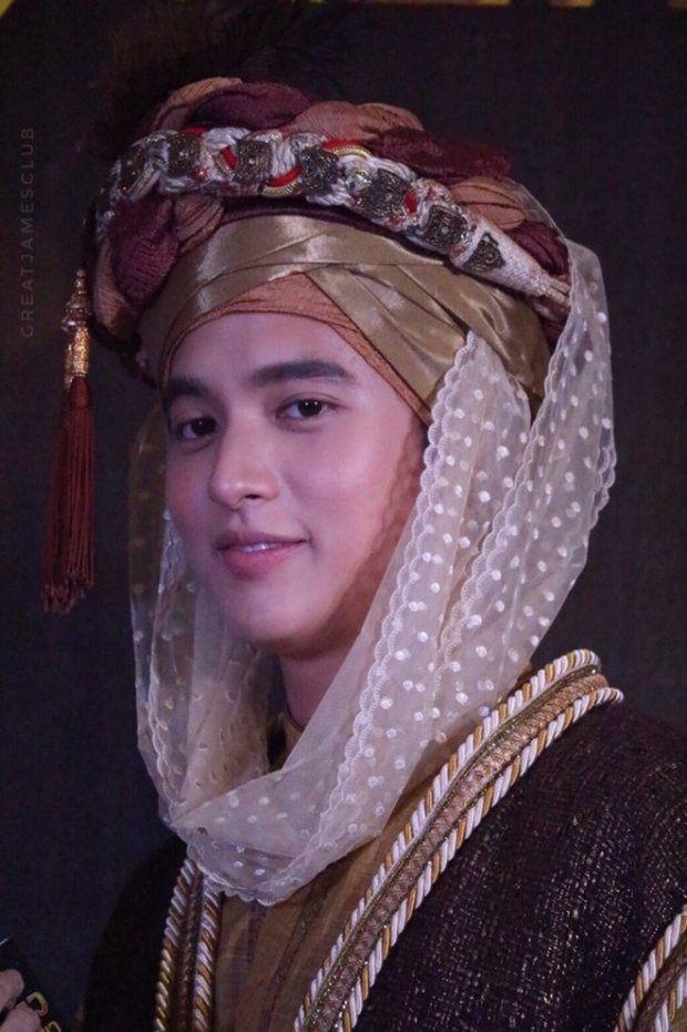 """""""Hoàng tử nụ cười Thái Lan"""" James Jirayu: Nỗi khiếp sợ của bạn diễn nữ (14)"""