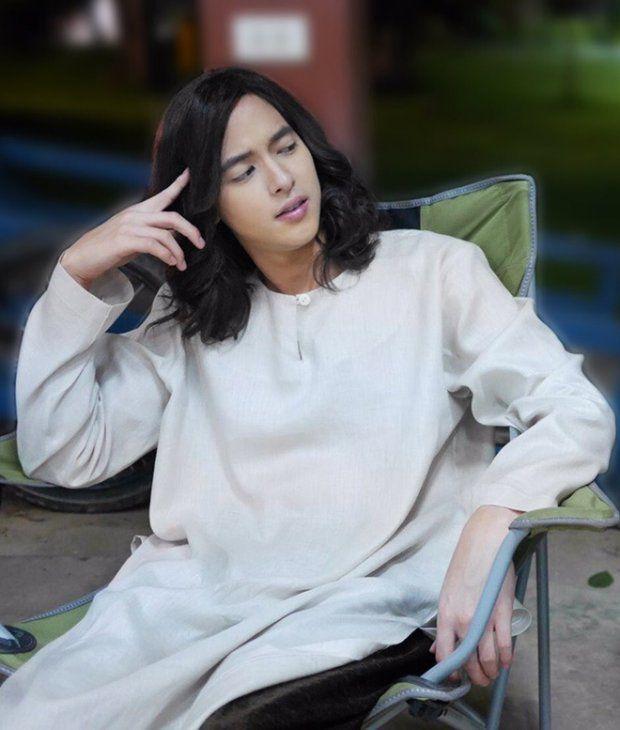 """""""Hoàng tử nụ cười Thái Lan"""" James Jirayu: Nỗi khiếp sợ của bạn diễn nữ (18)"""