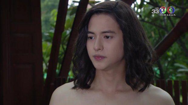 """""""Hoàng tử nụ cười Thái Lan"""" James Jirayu: Nỗi khiếp sợ của bạn diễn nữ (21)"""