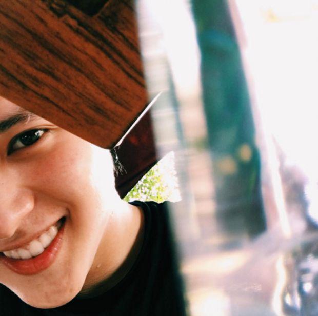 """""""Hoàng tử nụ cười Thái Lan"""" James Jirayu: Nỗi khiếp sợ của bạn diễn nữ (4)"""