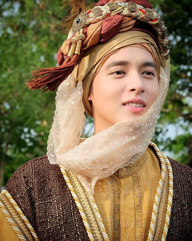"""""""Hoàng tử nụ cười Thái Lan"""" James Jirayu: Nỗi khiếp sợ của bạn diễn nữ (6)"""